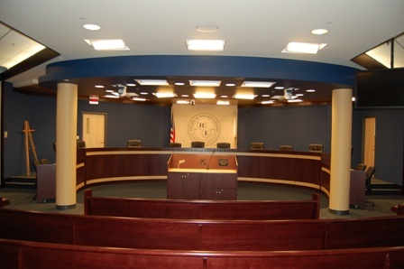 New Council Chambers(3)