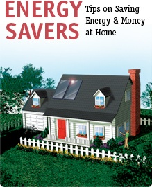 Home Energy Savers