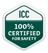 ICC Certification Badge Image