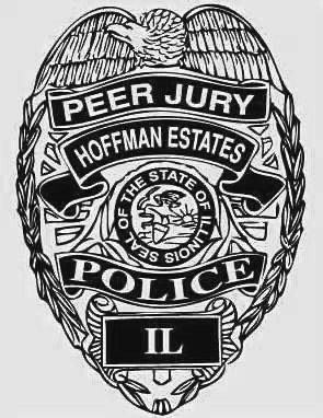 Peer Juror Badge