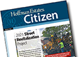 March Citizen now available!