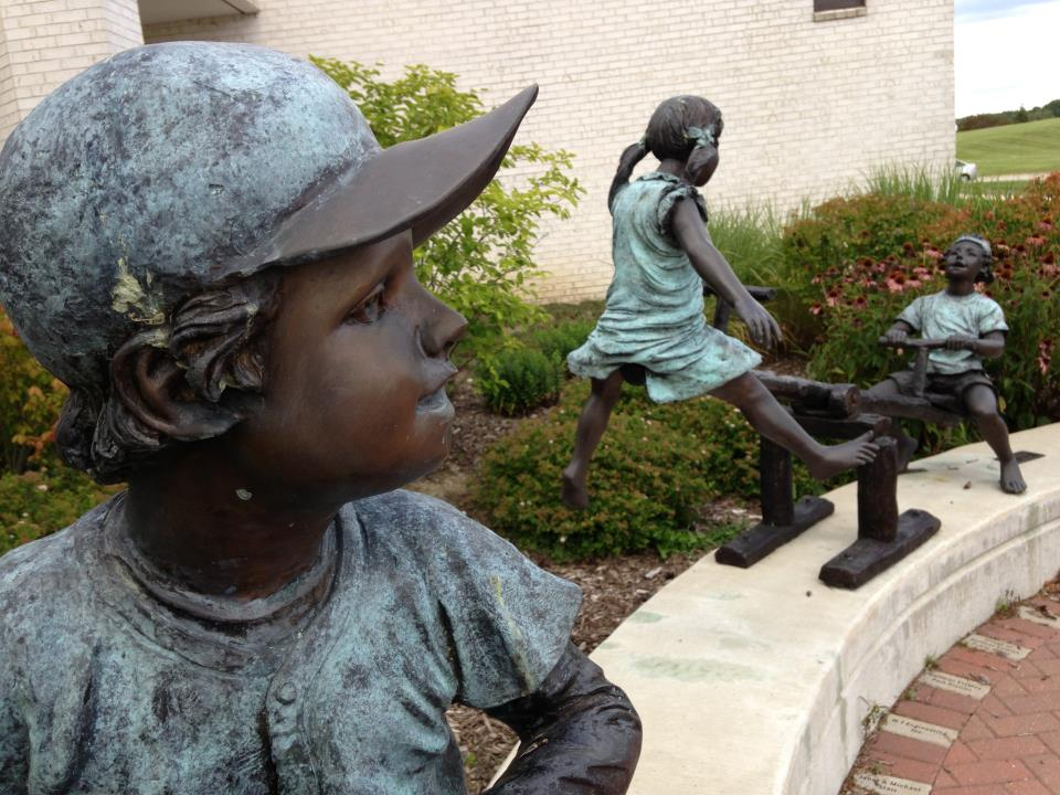 Childrens Memorial 1