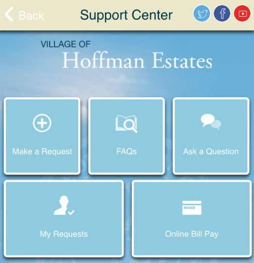 Support Center_close crop on app buttons