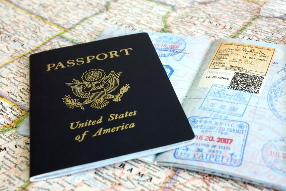 Passport Acceptance Fee Increase