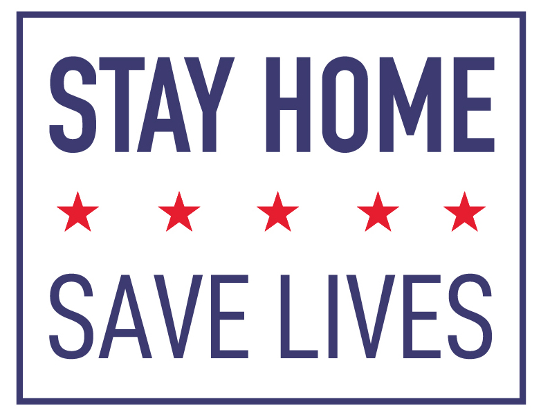 Stay at home to help fight COVID-19 | Village of Hoffman Estates