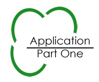 Green Business Application Part I