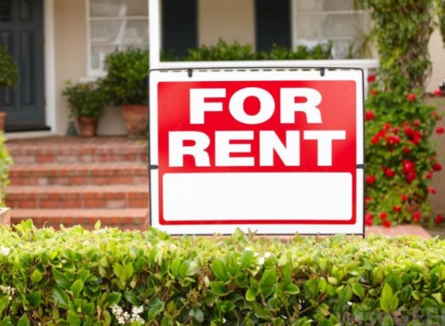 Rental Sign_Photo credit Wisegeek.org
