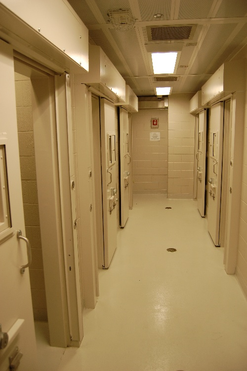 Adult Cell Block