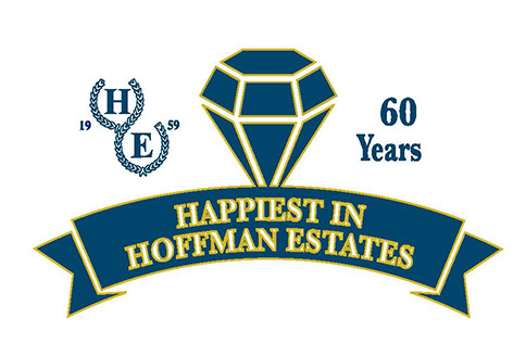 Celebrate 60 years of being Happiest in Hoffman Estates!