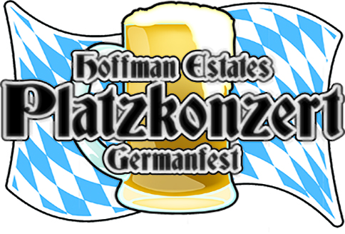 Platzkonzert Germanfest returns Sept. 6 for three days of fun!